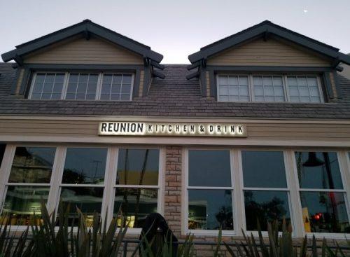 reunion kitchen and drink - Reunion Kitchen