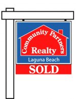 Community Partners Realty Laguna Beach California Residential Real Estate Commercial Real Estate Martin Bressem Broker